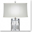 Waterford Lismore Reflections Lamp and Shade, 32""