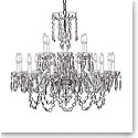 Waterford Chandelier Collection - Lismore 18 Arm