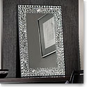 Waterford Interiors John Rocha Solas Wall Mirror, Medium