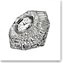 Waterford Lismore Diamond Classic Clock