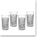 Marquis By Waterford Versa Hiball, Set of Four
