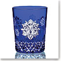 Waterford Snowflake Wishes Friendship Prestige Edition, Cobalt DOF 2017