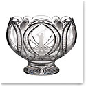 Waterford House of Waterford Golfer Swinging Engraved Punch Bowl