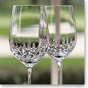 Cashs Blarney White Wine Glasses - Buy One Get One Free, Set of Two