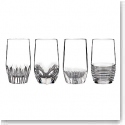 Waterford Mixology Clear Hiball, Set of 4