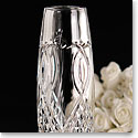 "Waterford Wedding 8"" Bud Vase"