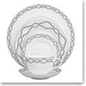 Monique Lhuillier Waterford China Embrace 5-Piece Place Setting
