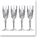 Marquis by Waterford Markham Flute, Set of 4