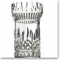 Waterford John Connolly 50Th Anniversary Lismore Castle Vase