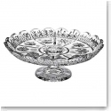 Waterford Snowflake Wishes House of Waterford Crystal Limited Edition Cake Plate