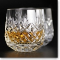 Waterford Huntley 9 oz. Roly Poly Glasses, Set of Four