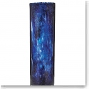 "Waterford Evolution Celestial Cylinder 19"" Vase"