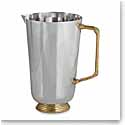 Michael Aram Wheat Pitcher