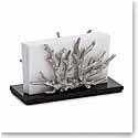 Michael Aram Ocean Coral Vertical Napkin Holder