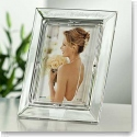"Galway Crystal On Your Wedding Day 5x7"" Frame"