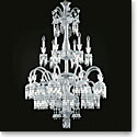 Baccarat Solstice 24 Light Chandelier