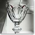 Baccarat Harcourt Eve Water Goblet No. 1