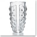 Baccarat Heritage Diamond Vase 1930