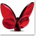 Baccarat Lucky Butterfly, Red Mirror