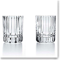 Baccarat Harmonie No. 5 OF Tumbler, Pair