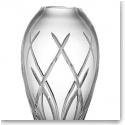 """Galway Crystal Mystique 12"""" Tulip Vase"""