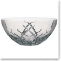 "Galway Crystal Mystique 8 1/2"" Bowl"