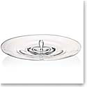 Rogaska Droplet Centerpiece Bowl Large 13""