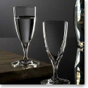 Waterford Elegance Footed Vodka Glass, Pair