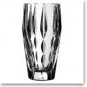 """Vera Wang Wedgwood Vera Peplum 10 3/4"""" Vase"""