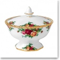 Royal Albert China Old Country Roses Lidded Box
