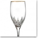 Vera Wang Wedgwood Duchesse Gold Iced Beverage