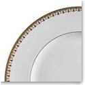 Waterford Lismore Diamond Cinnabar Dinner Plate