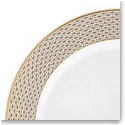 Waterford Lismore Diamond Rim Soup Plate