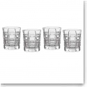 Marquis By Waterford Crosby DOF, Set of Four