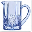 Marquis By Waterford Brookside Pastel Pitcher Blue