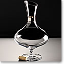 Waterford Elegance Footed Carafe