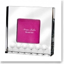 Monique Lhuillier Waterford My Favorite Things Atelier 2X2 Picture Frame