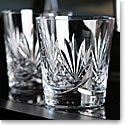 Waterford Crystal Paula DOF, Pair