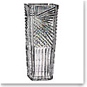 "Waterford House of Waterford Martin Ryan Dunmore Square 14"" Vase, Limited Edition of 400"