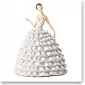 Royal Doulton China Pretty Ladies Fashion House of Worth, Corbeville
