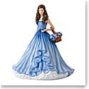 Royal Doulton Language of Flowers Forget Me Not True Love