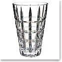 "Marquis by Waterford Crystal, Crosby 9"" Crystal Vase"
