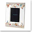 Wedgwood Wonderlust Rococo Flowers 4x6 Frame