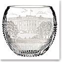 Waterford House of Waterford America the Beautiful Washington D.C. Bowl