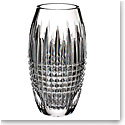 "Waterford Lismore Diamond Encore 8"" Vase"