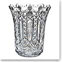 "Waterford House of Waterford Maritana 12"" Vase, Limited Edition of 200"