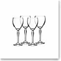 Marquis by Waterford Ventura All Purpose Wine, Set of 4