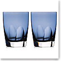 Waterford W Sky DOF Tumbler, Pair