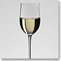 Riedel Sommeliers, Hand Made, Black Tie Rheingau Crystal Wine Glass, Single