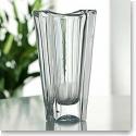 "Galway Crystal Clarity 10"" Vase"